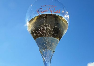 Coupe Champagne Pascal Picard